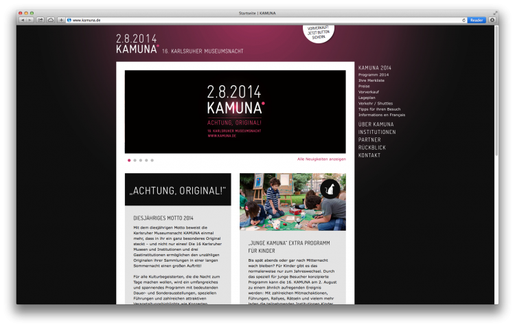 Kamuna-Wordpress